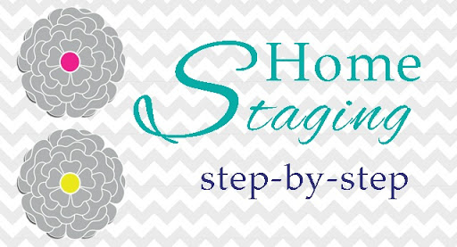 Home Staging step by step