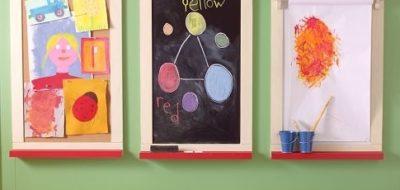 Playroom Mood Board