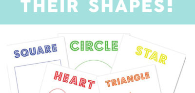 Shapes For Kids – Fun Game