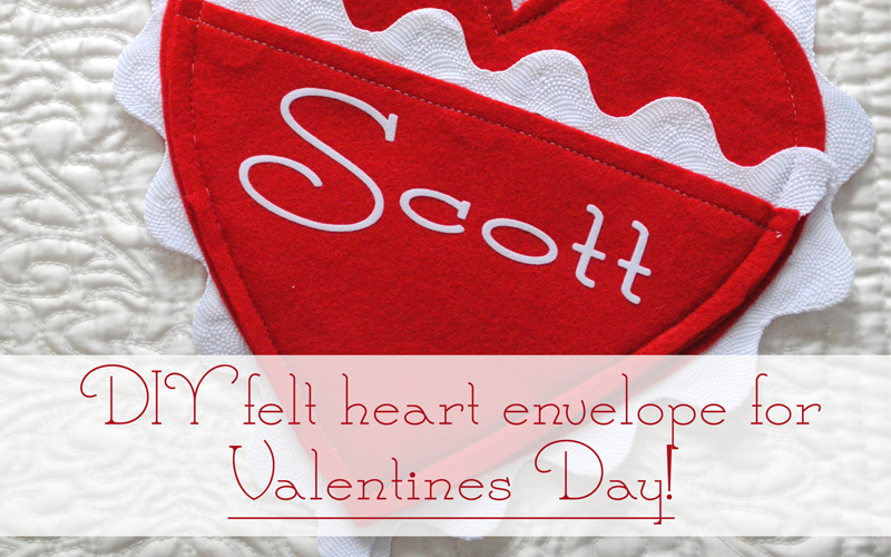 Valentines Day–Advent Hearts!