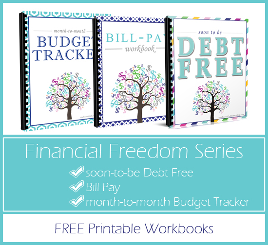 Financial Freedom Series