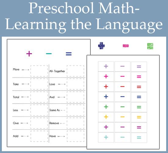 learning math: