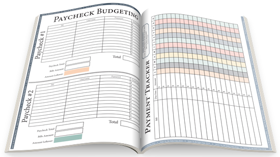 Paycheck Budgeting and payment tracker