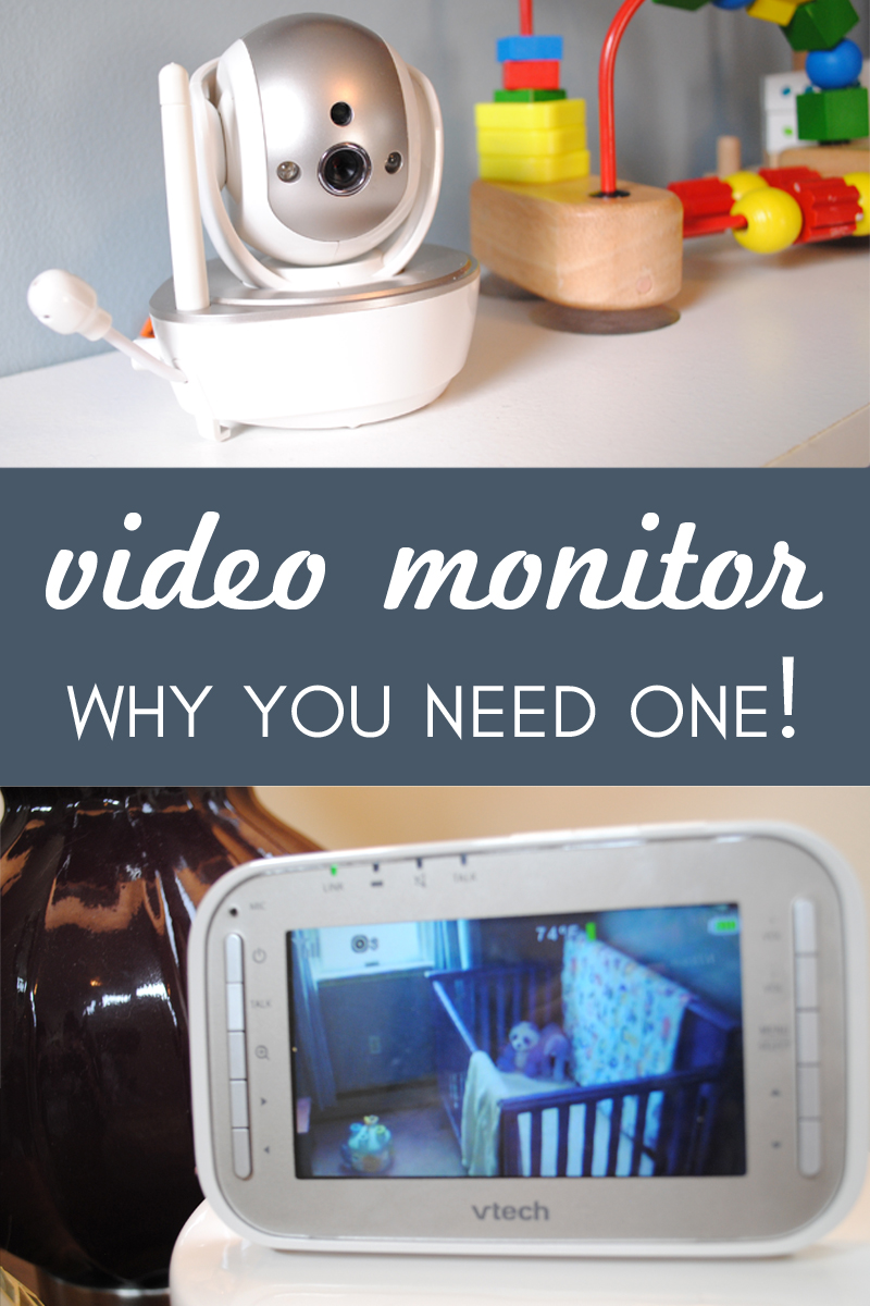 Video Monitors What You Should Look For - and why you NEED one!!