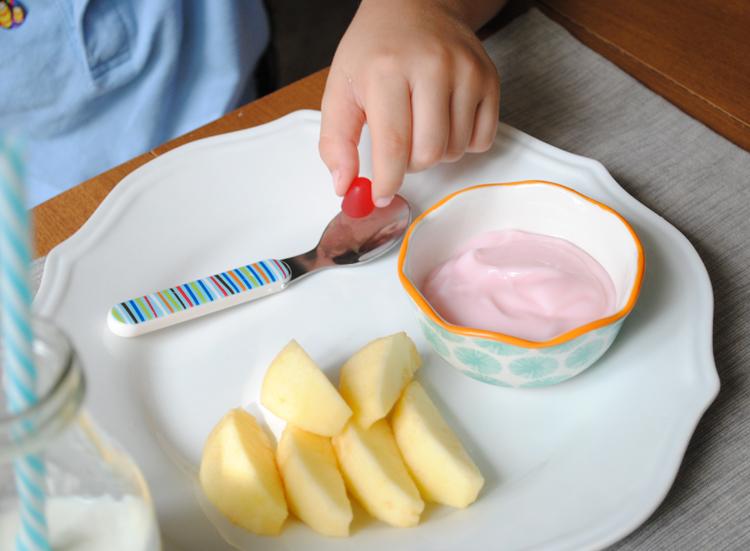 after-school-snack