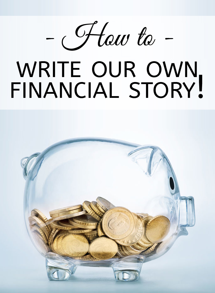 write-your-own-financial-story