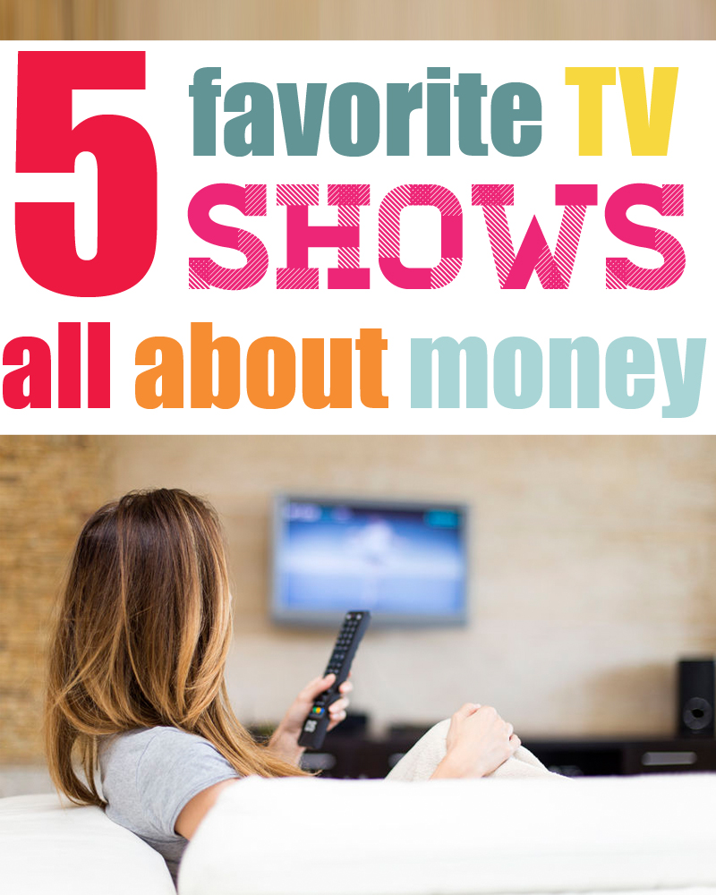 Getting out of debt? Then binge watch these TV shows to stay motivated!