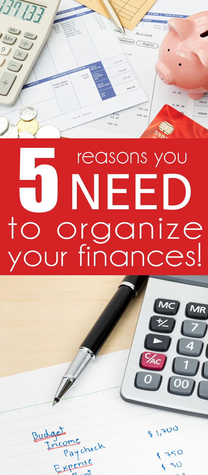 organize-your-finances