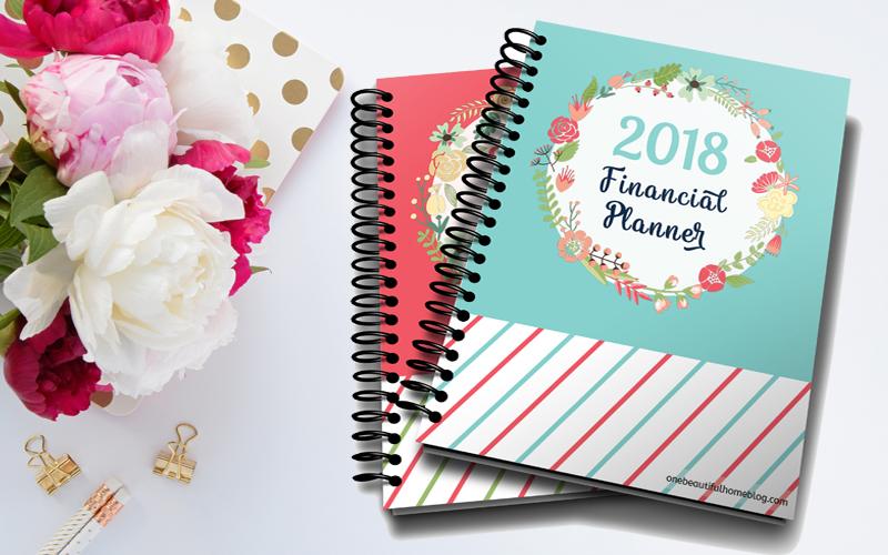 2018 Financial Planner