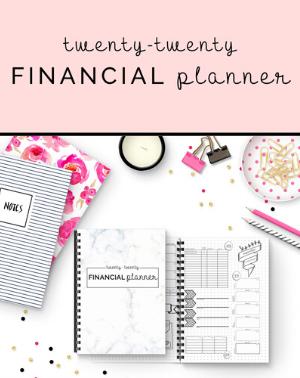 2020 Financial Planner